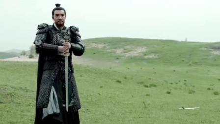 大明风华:汉王要杀朱瞻基,反被神秘人废除武功,汉王:居然是你