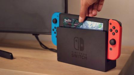 任天堂将于年内推出Switch Pro:加强CPU 支持4K