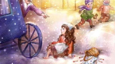 十二星座的性格最像哪个童话人物?处女座是卖火柴的小女孩