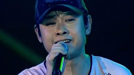 刀郎被前妻抛弃后,含泪写下这首乐坛经典,唱尽了男人的心酸!