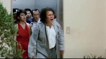这是什么电梯,能装一火车人?