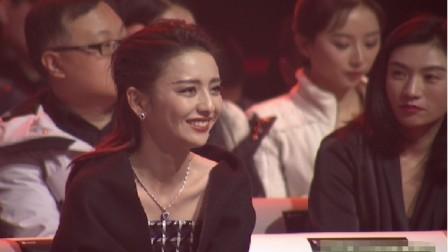 陈思诚佟丽娅被传离婚后首同框领奖唤昵称感谢老婆女方笑开花