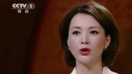 董卿访谈:民国才子才女的经典语录 读一读 _ 张爱玲
