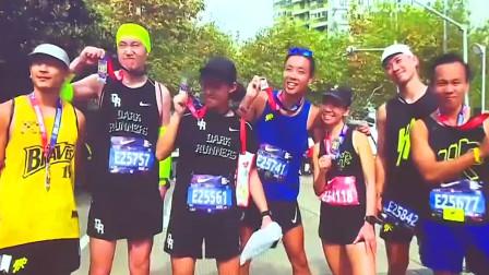 相约青浦、共跑长三角,2020长三角半程马拉松赛新闻发布会召开