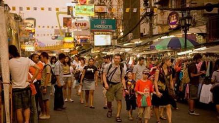 为什么在泰国不能踩钱?看完下场后你就知道了