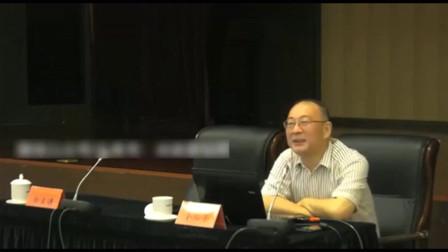 金灿荣:在中国这种吃货国家,每人吃一口,全世界老虎都没了!