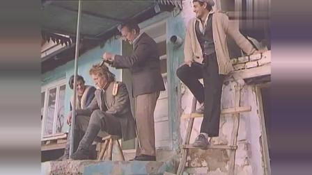 70年代经典老电影:老影片迷必看,这是一部好电影,值得认真体会