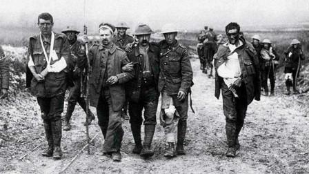 二战,日本最恨的国家,为给400平民报仇,举国之力屠杀19万日军