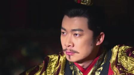 皇帝无视漂亮姐姐,偏偏选了最普通的妹妹,只因她的鼻子不一般