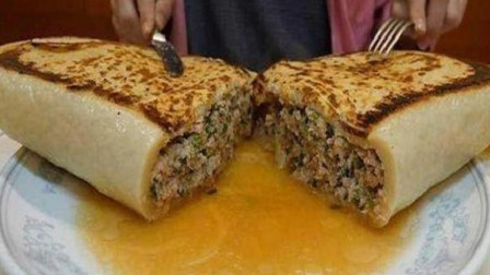 """最""""任性""""的饺子馆,1个饺子卖600块,吃完一个享受终身免单"""