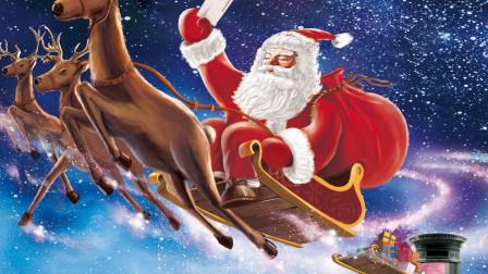 十二星座专属的守护神?射手座是圣诞老人,什么愿望都能实现