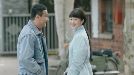 鸡毛飞上天:陈江河时隔多年再次遇到妹妹和兄弟,没想到兄弟现在混的这么好
