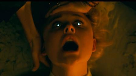 最不恐怖的恐怖电影,只要进入有禁忌的地方,便会大难临头