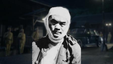 他原是蒋介石面前的大红人,却因跟蒋经国争权,被老蒋弃用