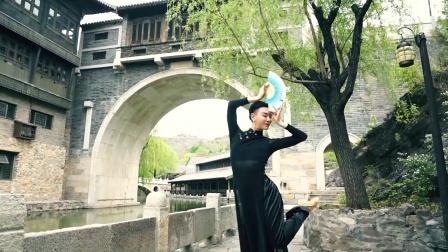 孙科舞蹈 旗袍美人