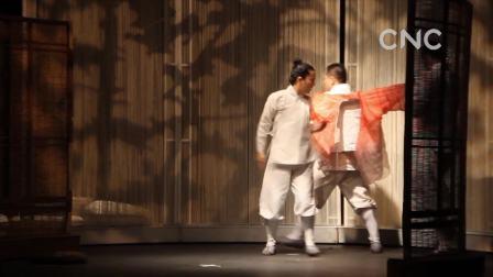 智利 中国肢体剧三个和尚受热捧