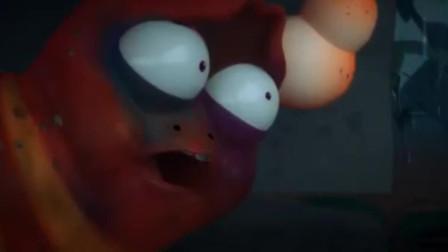 爆笑虫子:盲侠小黄这招听声定位救小红好叼啊,不过你懂的!