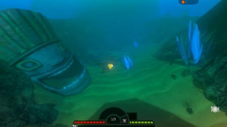 海底大猎杀:我是一只小黄鱼,在大海中开启探险之旅