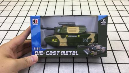 装甲车坦克车工程车系列玩具