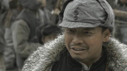 """八女投江救下的抗联师长,后却投降日军,""""理由""""很充分:假投降"""