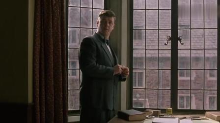 奥斯卡最佳影片《美丽心灵》,遇上《情感的禁区》,敏感的内心