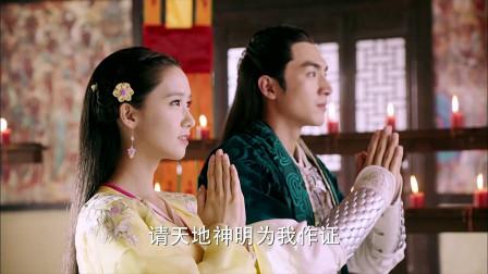 林更新主演《武神赵子龙》:多少人梦寐以求的爱情故事!!