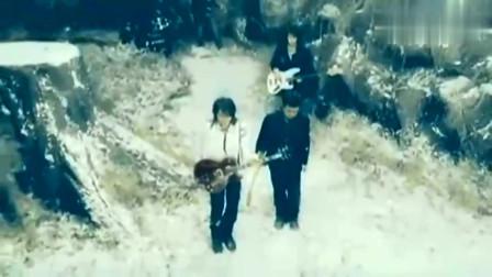 水木年华《完美世界》,红了很多年的一首歌,当年感动了多少人