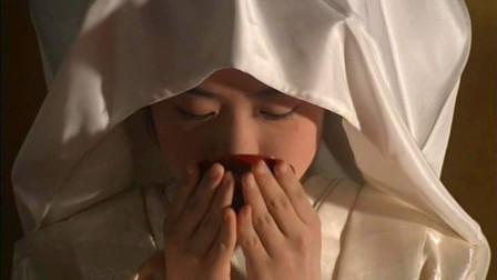 日本鬼故事系列「怪谈百物语」第9个故事《幽灵阿初》