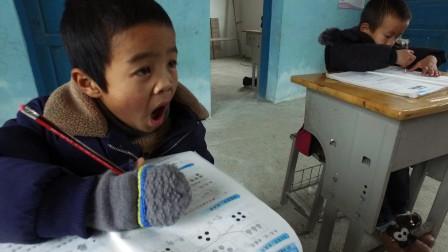一个偏僻山区的畲族小学只有2名学生,你知道在哪里吗?