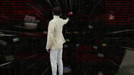 人工智能新时代 17 国语