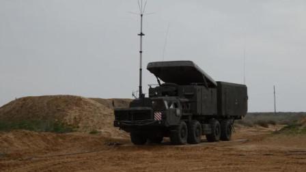 进口俄罗斯的?实拍哈萨克斯坦发射S-300防空导弹!