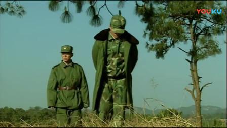 《士兵突击》宝强死较真惹老兵生气,这番话算是新兵专属了!