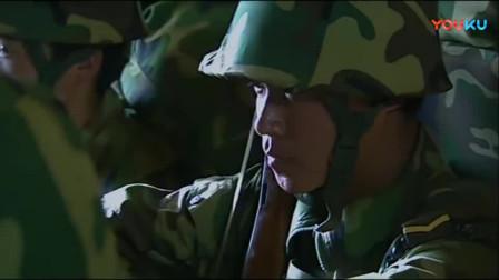 《士兵突击》成才作为逃兵请求加入小队,不料硬汉伍六一同意了!