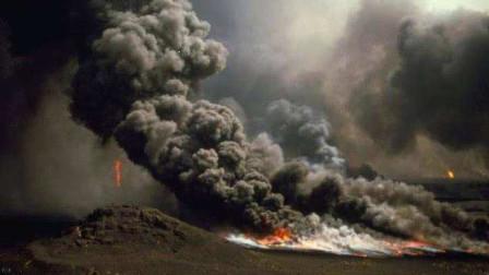 撕撕海湾战争美军如何吊打伊拉克