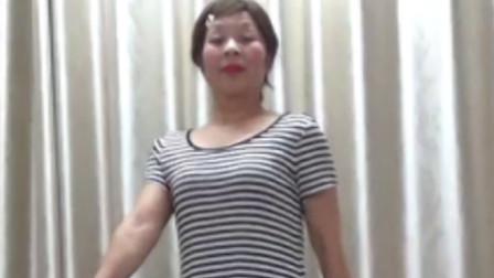 洋雪梅广场舞《爱江山更爱美人》