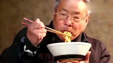 舌尖上的中国:陕西老传统美食, 扯面油泼面