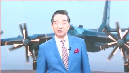 张召忠:这是一个很有故事的飞机,来听局座分析,涨见识了