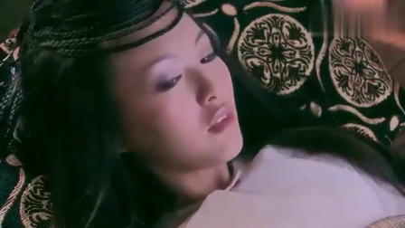 仙剑奇侠传:这段是唐嫣最想删除的一段,成就了无法复制的经典