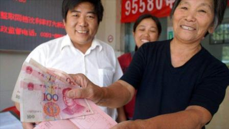 好消息!农村老人有福了,养老补贴又有了新变化!