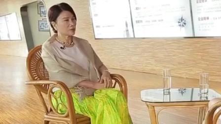 霸道总裁董明珠,骂人的习惯深受员工诟病,她直言要改掉它