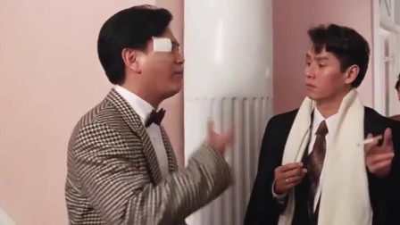 陈百祥:我当你兄弟,你当我契弟,次次被打都是我