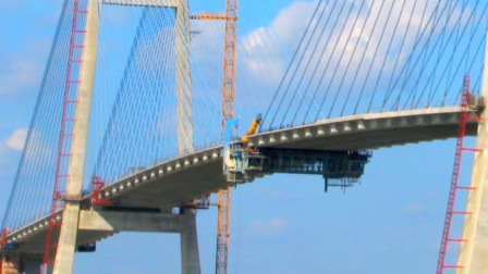越南开出2000亿找我国建桥,建好刚1个月就轰然倒塌,工程师:意料之内