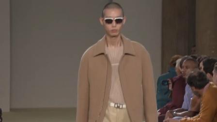 Salvatore Ferragamo Men's Fall Winter 2020/21 Show