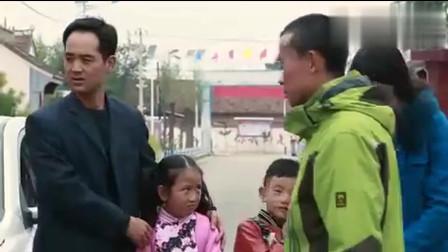 庆阳乡村故事——微电影《秒杀童心》