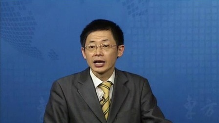 林伟贤:魅力口才 作为主讲人面对自己不会解答的问题 如何从容应对?