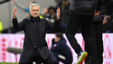 175大中锋185小灵快,利物浦不按套路出牌,穆里尼奥只能跪了!