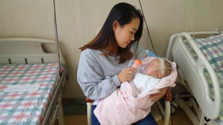 """婴儿一出生就有""""鼻炎""""年轻父母四处求医,病因就在父母身上"""
