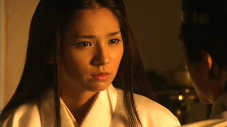 日本鬼故事系列「怪谈百物语」第10个故事《源氏物语》