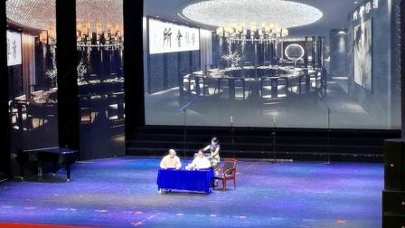 《围猎》表演吴仕博/温东征/吴灵菊等