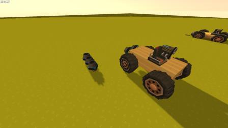 迷你世界 推进器玩法教程,体验服最新更新推进器